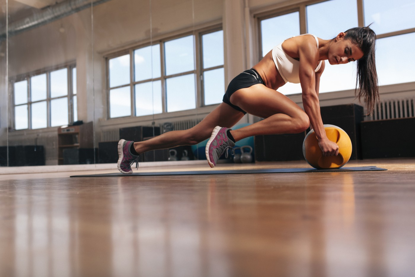 High Intense Interval Training
