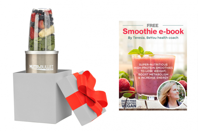 win a Nutribullet