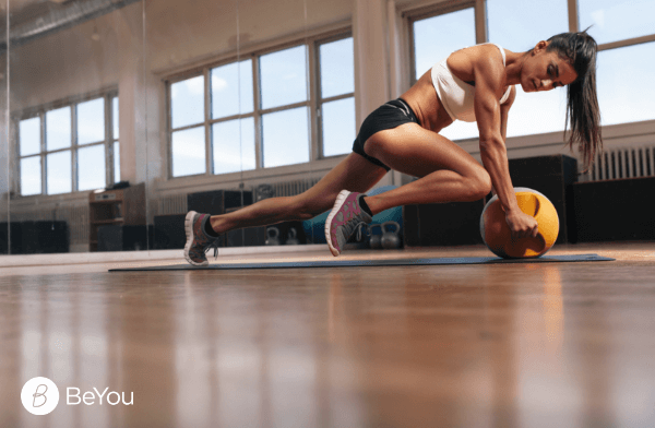 HIIT: what is Tabata workout?